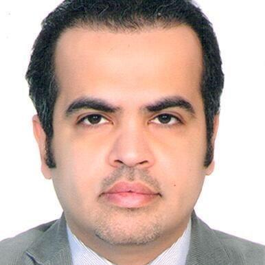 Dr Abdullah Aldosary