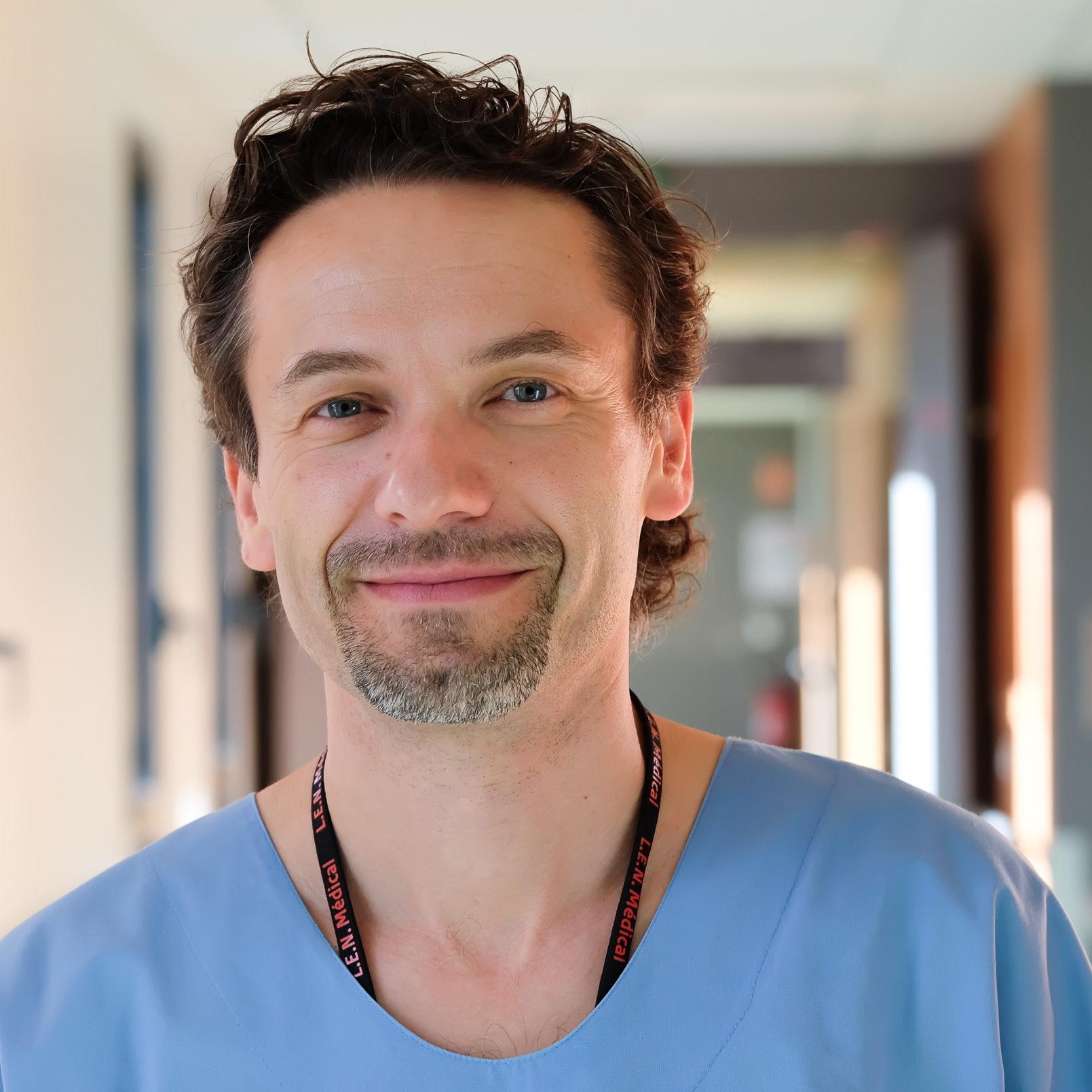 Dr Denis GALLOT