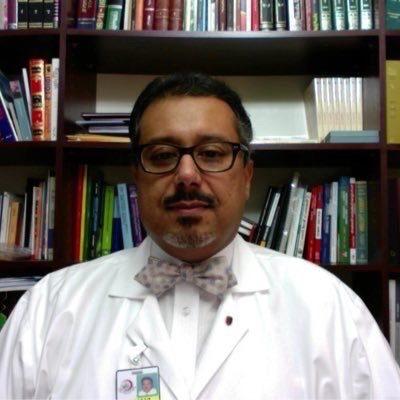 Dr Hatim Aljafar
