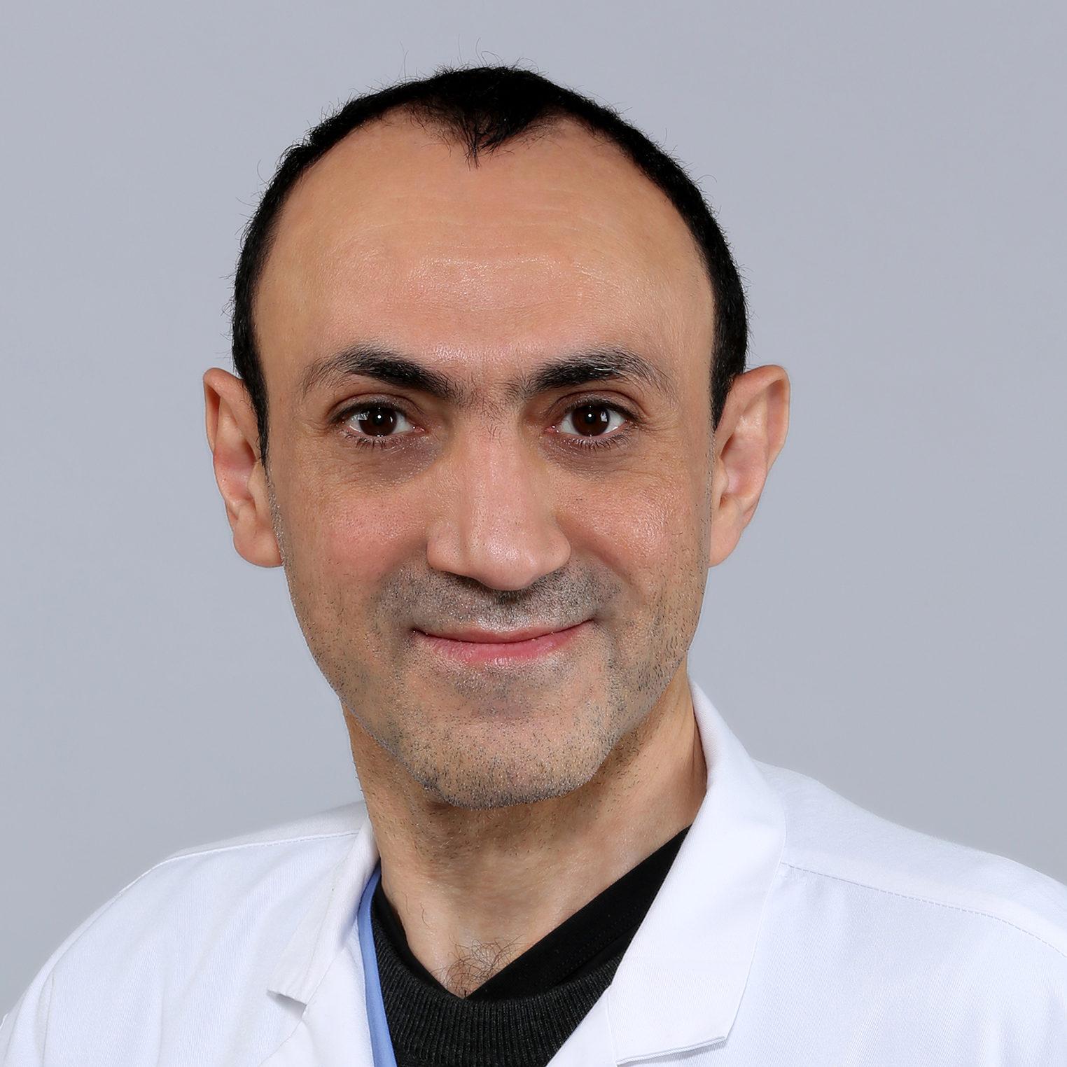 Dr Khalid Awartani Pic