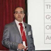 Dr Majed Alhudhd