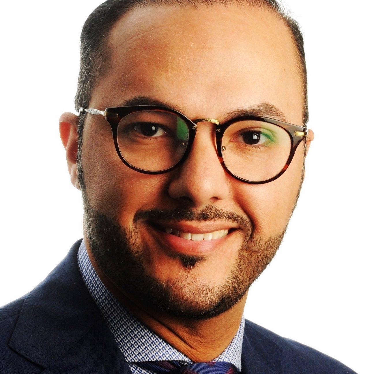 Saeed Bin hamri
